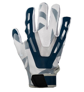XENITH PRECISION RECEIVER FOOTBALL GLOVES