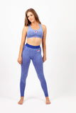 AS Activewear Seamless Crop Top