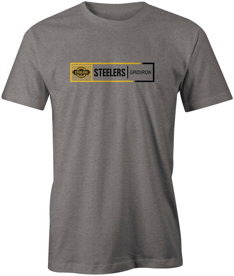 Westside Steelers Box Style T-Shirt