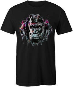 XHURIE Ltd Edition Beastmaster Ape T Shirt