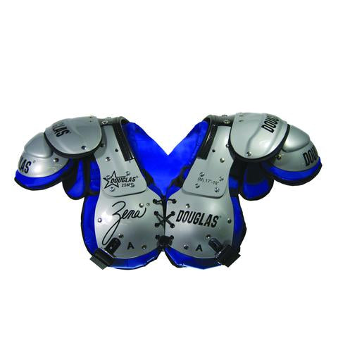 Douglas Zena Womens Type 25 Shoulder Pads