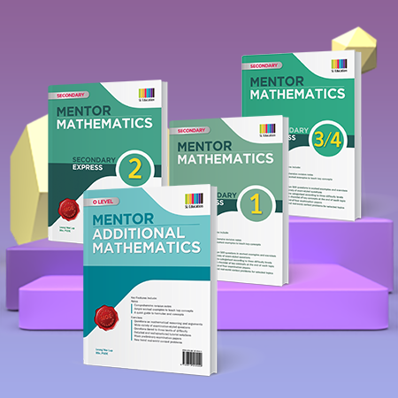 Mentor Mathematics Series