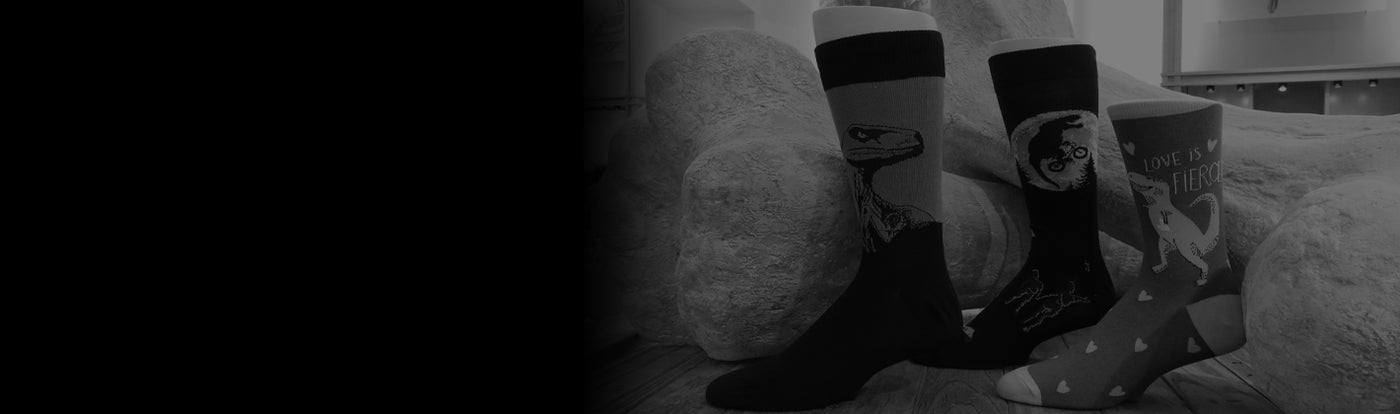 Socks Collection Banner