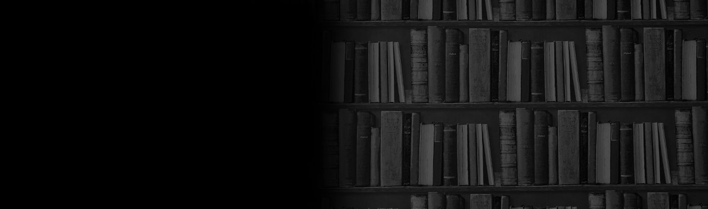 For Bookworms Collection Banner