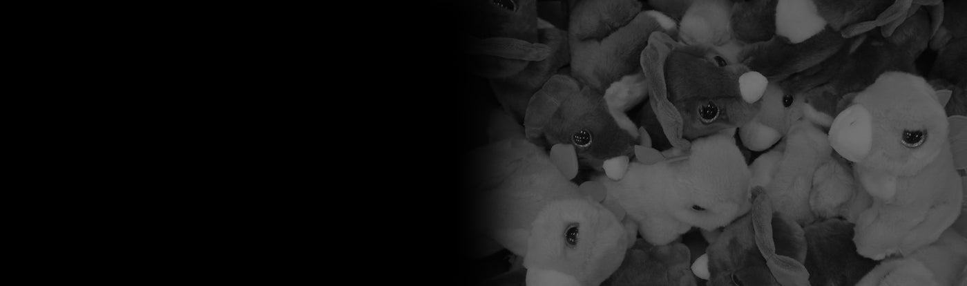 Toys Collection Banner
