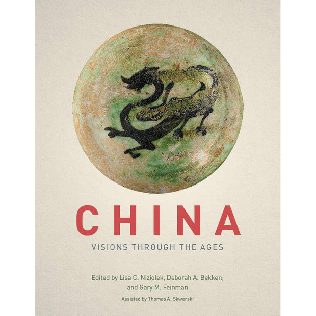 China: Visions Through the Ages | Field Museum Store
