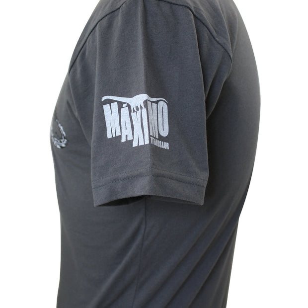 Máximo Sketch Adult T-Shirt | Field Museum Store