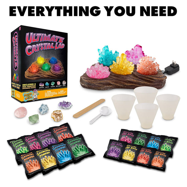 Ultimate Crystal Growing Lab | Field Museum Store