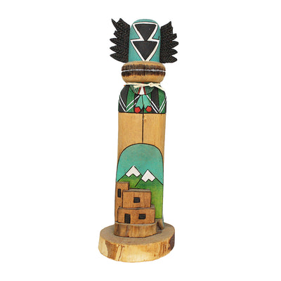Crow Mother Kachina Doll | Field Museum Store