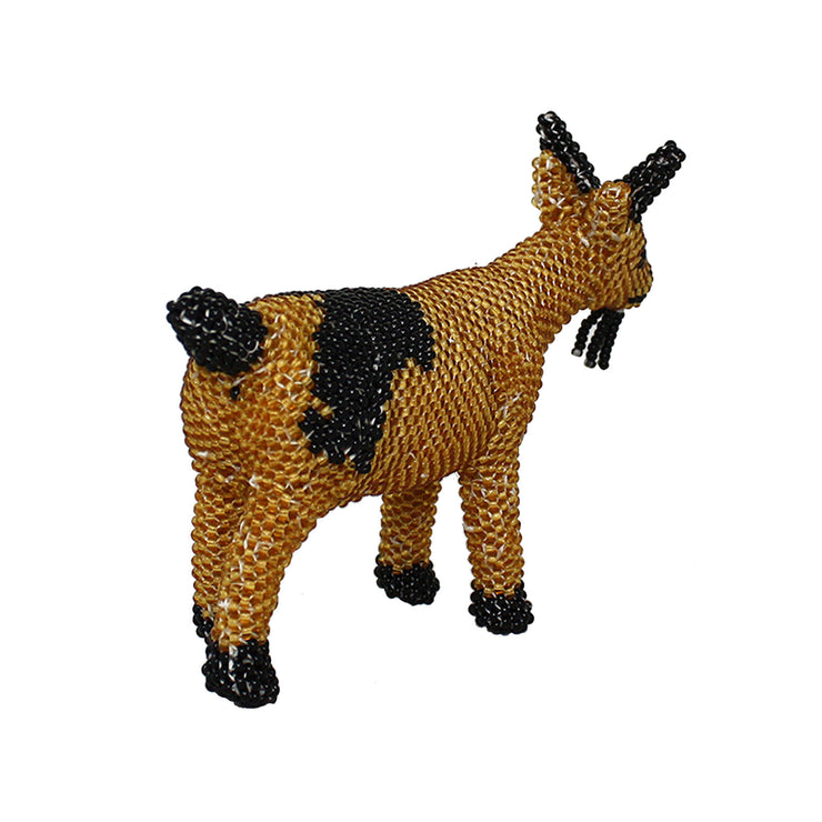 Zuni Beaded Billy Goat | Field Museum Store