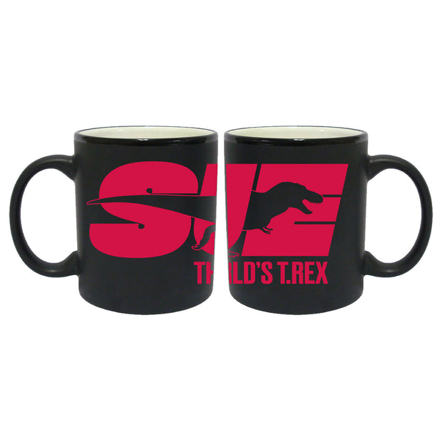 SUE the T. rex Matte Mug | Field Museum Store