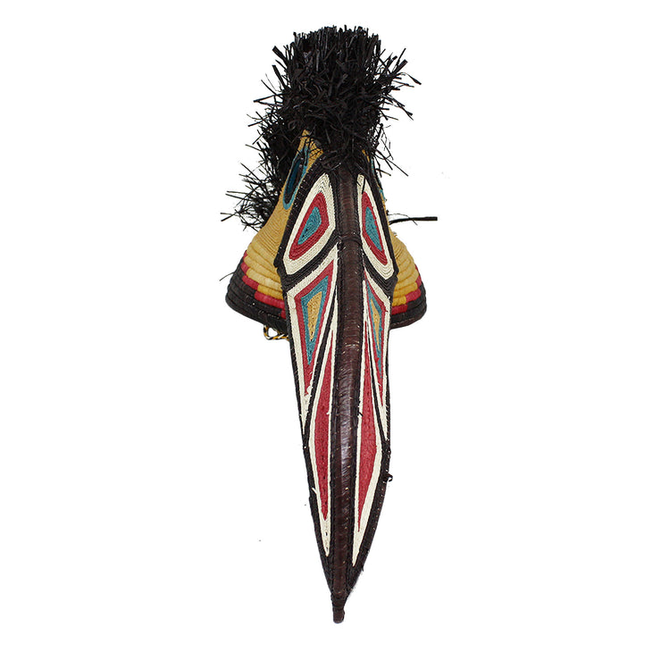 Large Toucan Embera Mask | Field Museum Store
