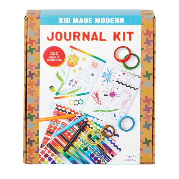 Journal Craft Kit | Field Museum Store