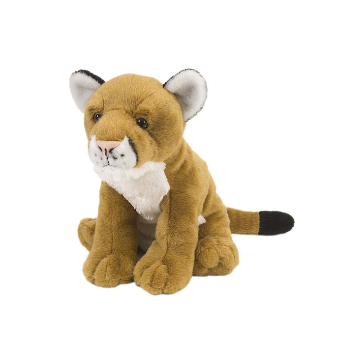 Mountain Lion Plush | Field Museum Store