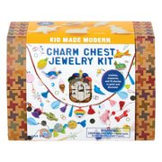 Charm Chest Jewelry Kit | Field Museum Store