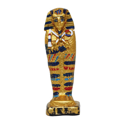 Standing Sarcophagus Statue | Field Museum Store