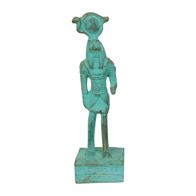 Ra Patina Look Statue | Field Museum Store