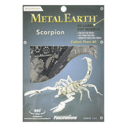 Metal Scorpion Model | Field Museum Store