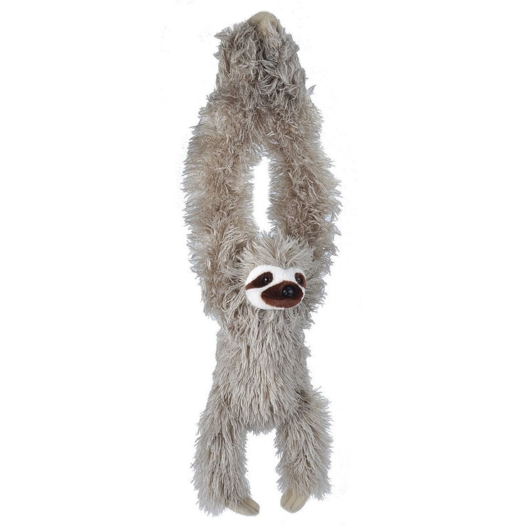 Hanging Sloth Plush | Field Museum Store