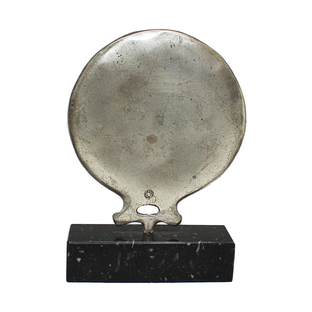 Greek Frying Pan Motif with Stand | Field Museum Store