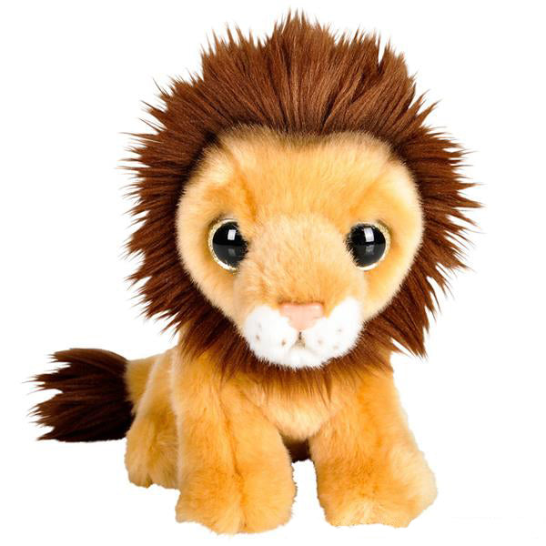 Heirloom Lion Plush | Field Museum Store