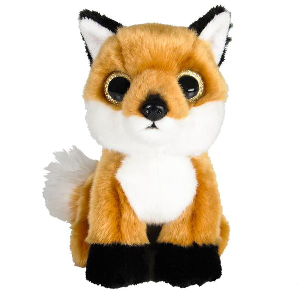 Heirloom Fox Plush | Field Museum Store