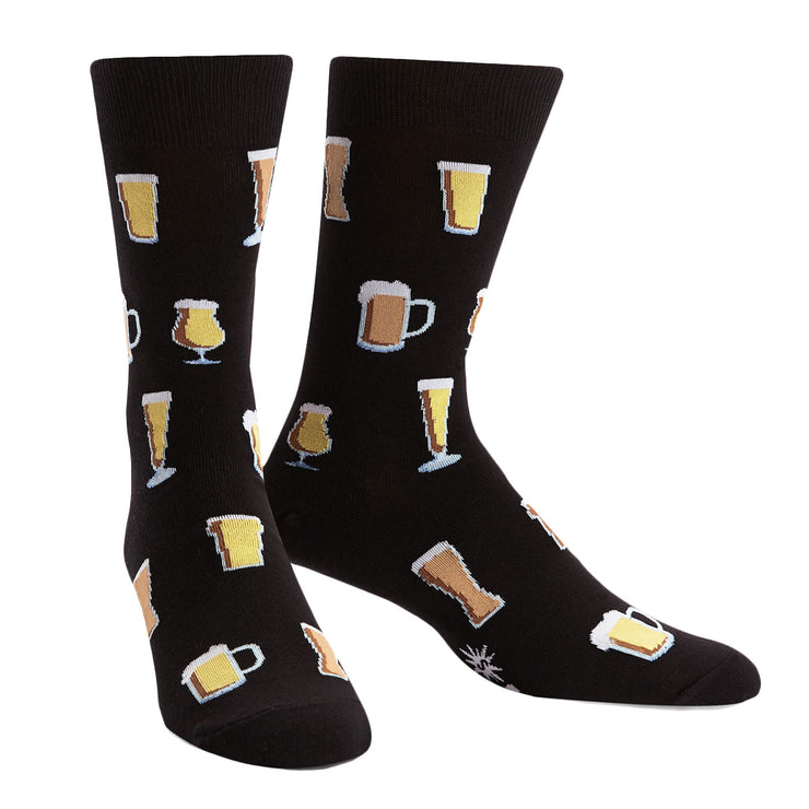 Beer Crew Socks | Field Museum Store