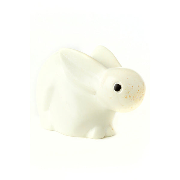 Mama Bunny Soapstone | Field Museum Store