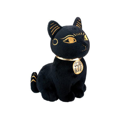 Egyptian Bastet Plush | Field Museum Store