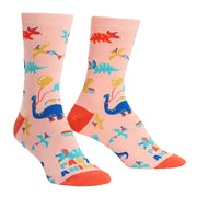 Party Dinos Crew Socks | Field Museum Store