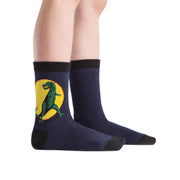 T. rex Youth Socks | Field Museum Store