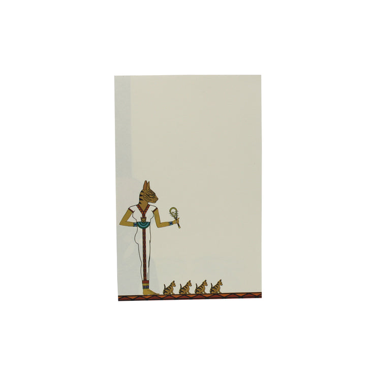 Pharaonic Notepad | Field Museum Store