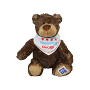 Field Museum Bear Plush with Chicago Bandana | Field Museum Store