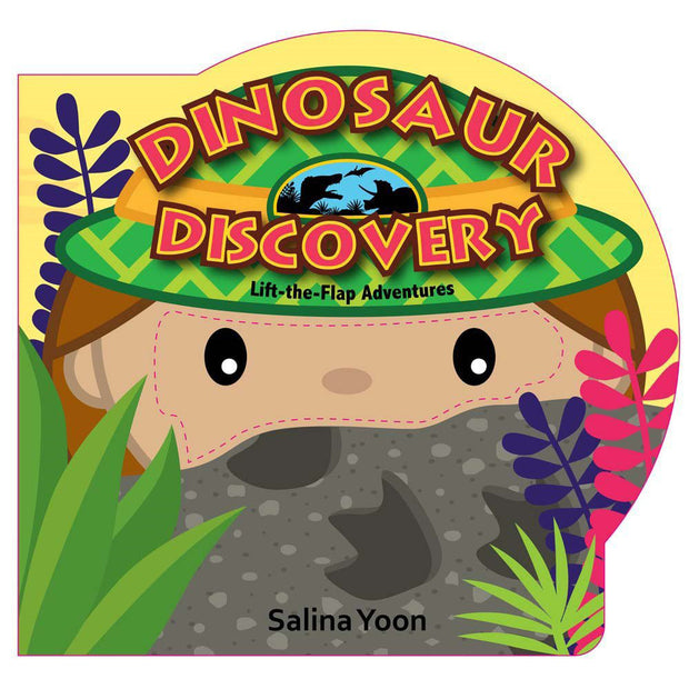 Dinosaur Discovery | Field Museum Store