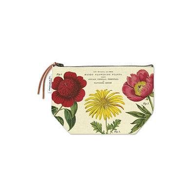 Botanica Pouch | Field Museum Store