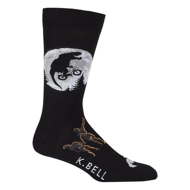 T. rex Ride Crew Socks | Field Museum Store