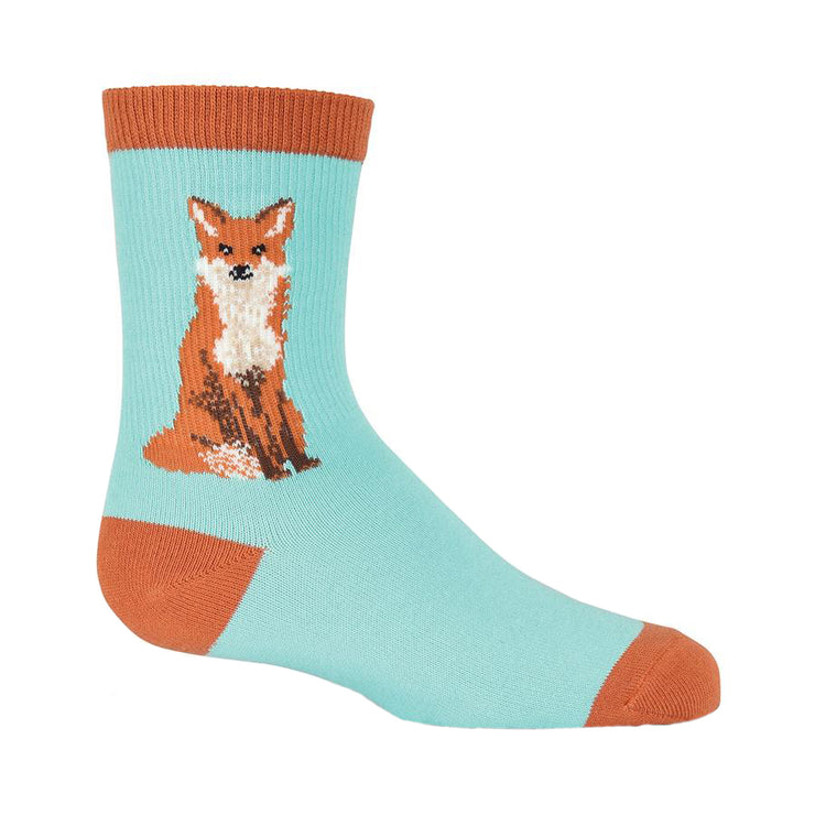 Fox Youth Socks | Field Museum Store
