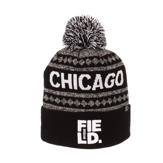Field Museum Knit Chicago Hat | Field Museum Store