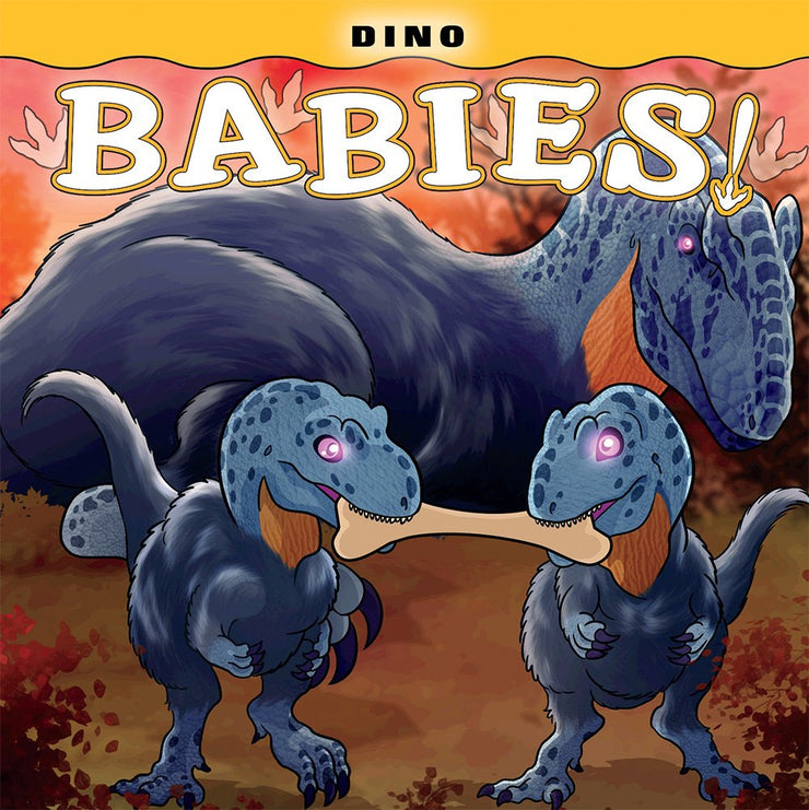 Dino Babies! | Field Museum Store