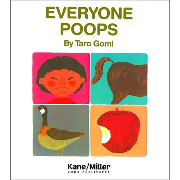 Everyone Poops | Field Museum Store