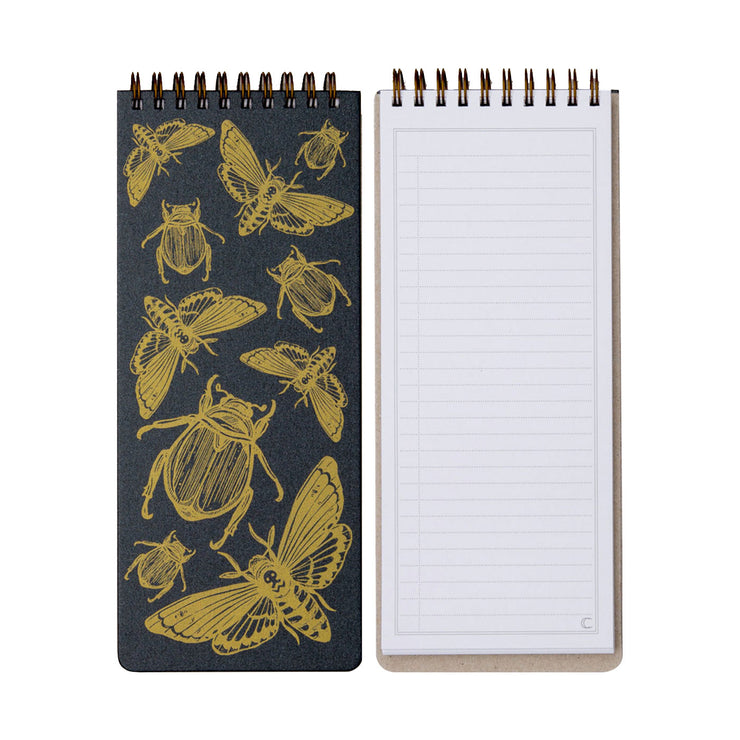 Insects Notepad | Field Museum Store