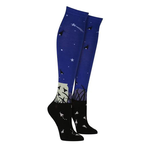 Firefly Knee High Socks | Field Museum Store