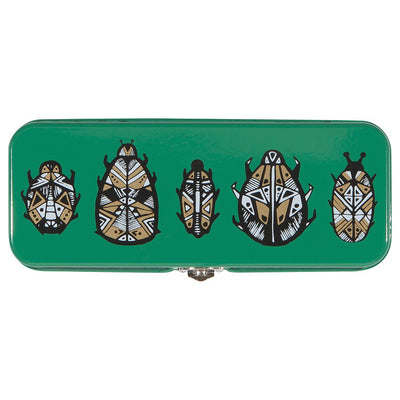 Beetle Pencil Box | Field Museum Store
