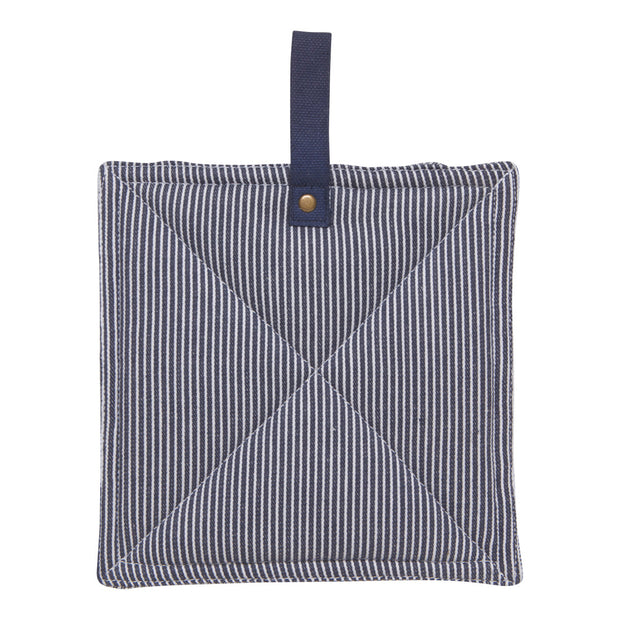 Sawyer Railroad Stripe Potholder