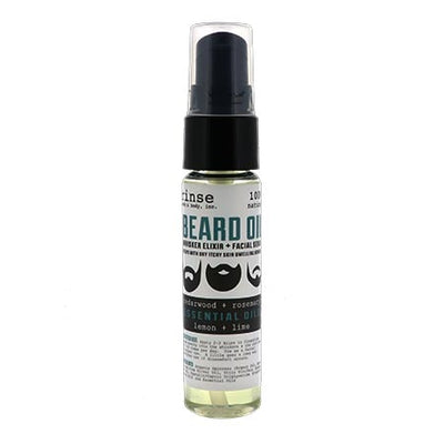 Beard Oil | Field Museum Store