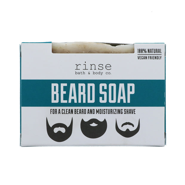 Beard Bar Soap | Field Museum Store