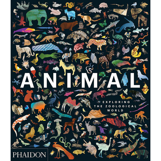 Animal: Exploring the Zoological World | Field Museum Store