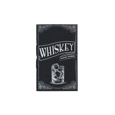 Whiskey Tasting Pocket Journal | Field Museum Store