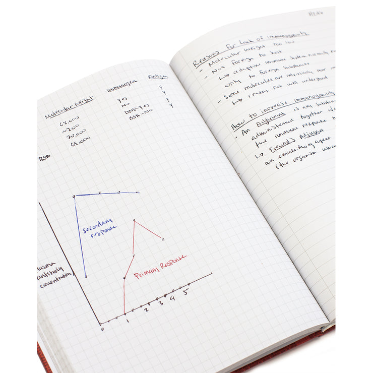 Linguistics Notebook | Field Museum Store