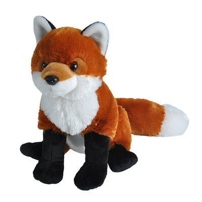 Red Fox Plush | Field Museum Store